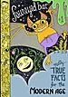 FoureyedBat Comic Book cover issue #1