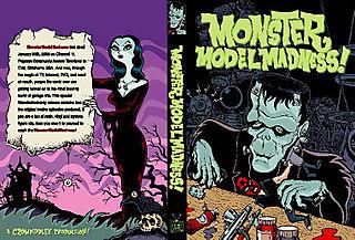 Monstermodels