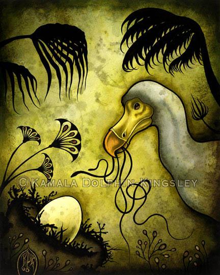 Dodo-web