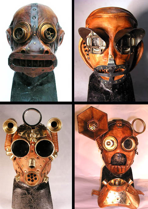 Steampunk_masks
