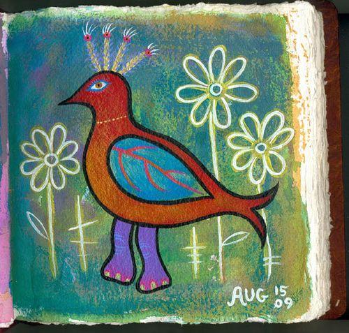 72.hippybird
