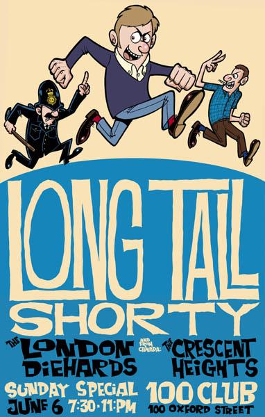 Longtall