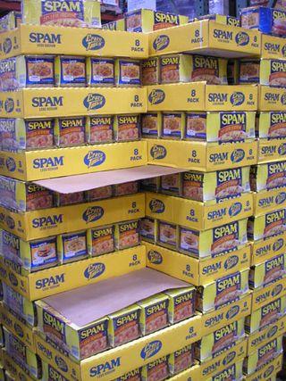 S.costco spam