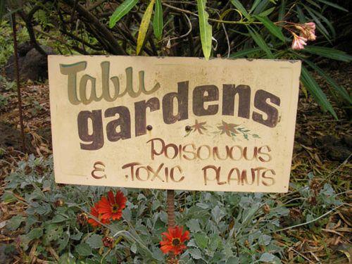 S.tabu gardens