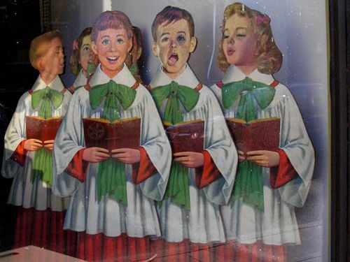 S.choir