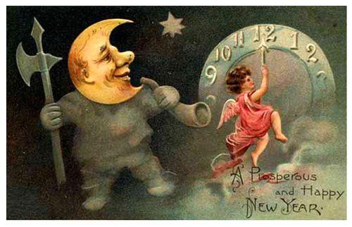 Moon year