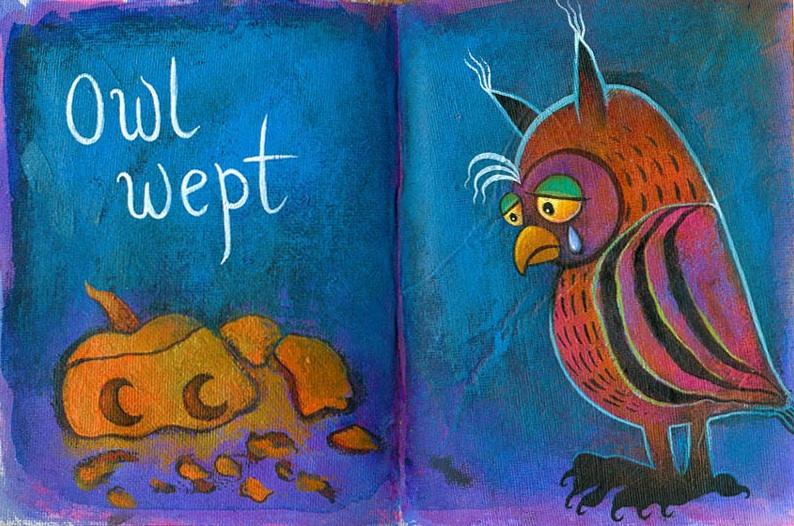 Owlspam
