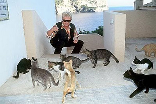 Heino+and+Katzen
