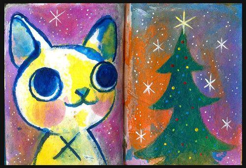 Kitty_xmas