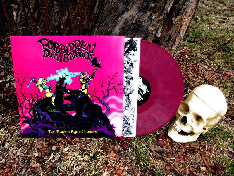 Vinyl Tree 100