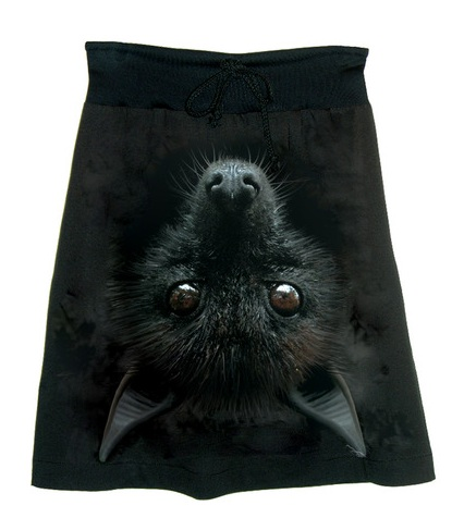 Bat skirt