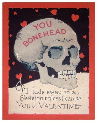 Boneheadvalentine