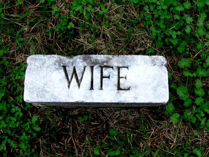 S.wife