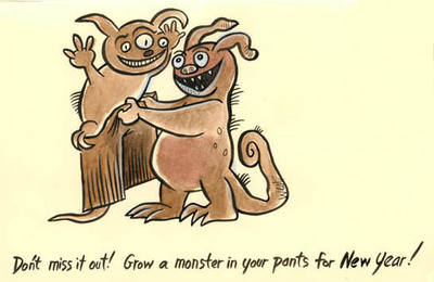 Monster_in_your_pants