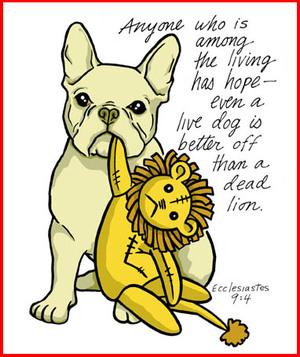 72dog_lion_handwritten