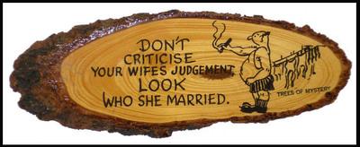 Wifejudgement