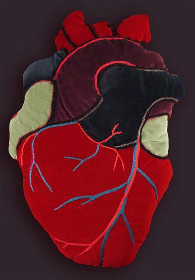 "Volatile Valentines: ""Heart Felt"""