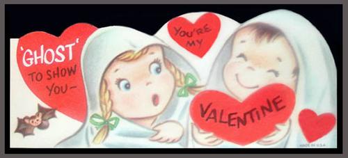 Ghost Valentine