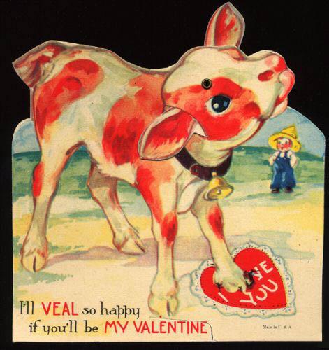 Veal Valentine