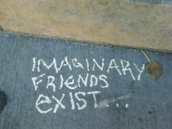 Imaginaryfriends